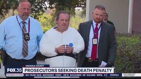 Prosecutors seeking death penalty for Anthony Todt