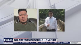 No arrests in double homicide in Lake County