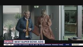 Best Super Bowl Ads of 2020