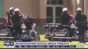 More law enforcement eyes combing social media for school threats
