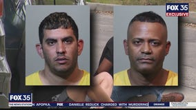 Accused skimmers busted at the pump