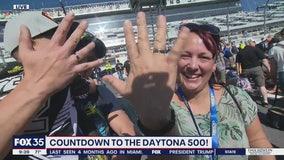 A Daytona 500 proposal