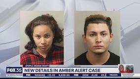 New details in Amber Alert case