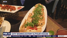 David Does It: City Works Eatery and Pour House