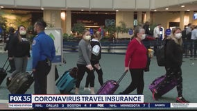 Travel insurance may not cover you if you cancel for coronavirus