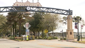 Eatonville is first and oldest African-American incorporated municipality in nation