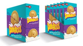 Dunkaroos, popular 90s cookie and frosting snack, is coming back in summer 2020