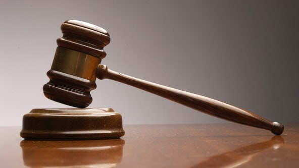 Florida jury trials suspended through May