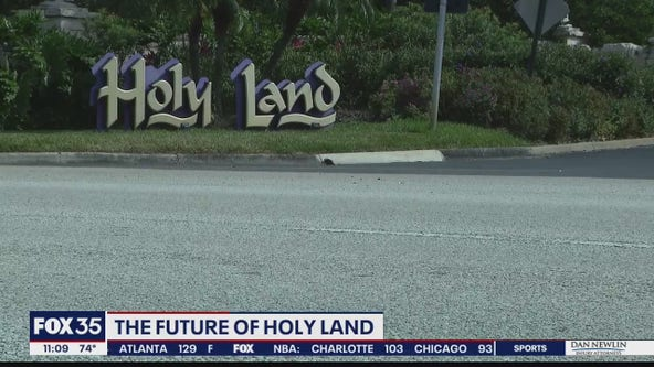 Future of Holy Land Experience