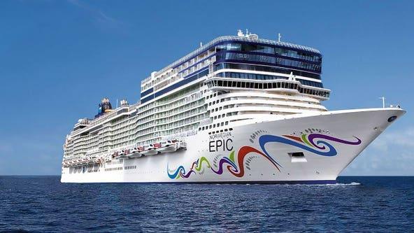 Norwegian Cruise Line suspending all sailings until December