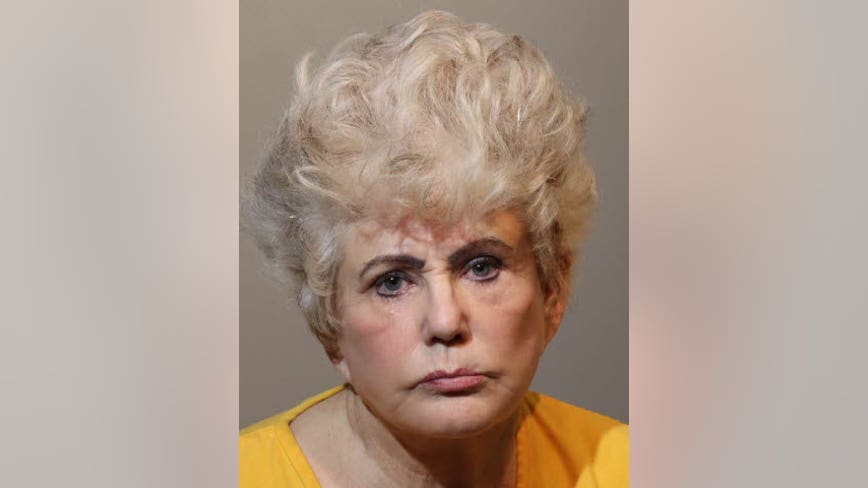 Florida woman runs over friend twice, killing him after night of drinking, police say