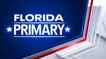Florida Presidential Primary Results
