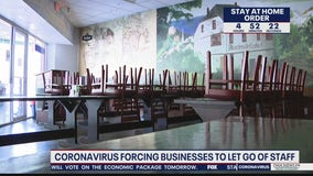 Restaurants struggling to keep business going