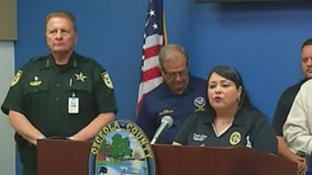 Osceola County officials issue stay at home mandate