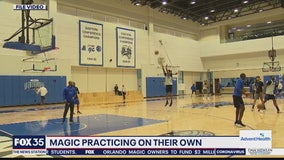 Orlando Magic owners, players donate to fund for staff