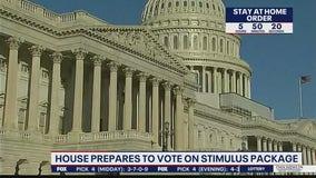 Coronavirus stimulus bill approved by U.S. Senate