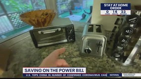 Saving money on your power blll