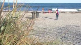 Brevard County beaches to close during the day as coronavirus cases continue to rise