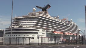 Carnival offering cruise ships to be used as temporary hospitals