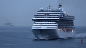 Reports: 2 workers aboard Regal Princess test negative for coronavirus