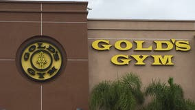 Gold's Gym closing locations in U.S., including Texas