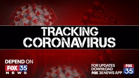 Man tests positive for coronavirus in Seminole County, the Florida Department of Health announces