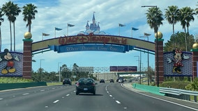 How Walt Disney World is reacting to coronavirus concerns in Central Florida
