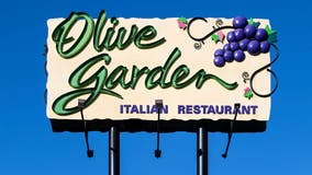 Darden Restaurants will offer paid time off for employees to get COVID-19 vaccine