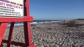 Public parking lots to Brevard County beaches to close amid coronavirus concerns