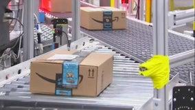 Amazon employee at Florida fulfillment center tests positive for coronavirus, company says