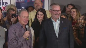 Orlando Mayor Dyer endorses Mike Bloomberg for President, says 'Mike will make things happen'
