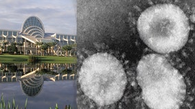 Coronavirus fears prompt conference cancelation in Orlando, companies pull from another major conference