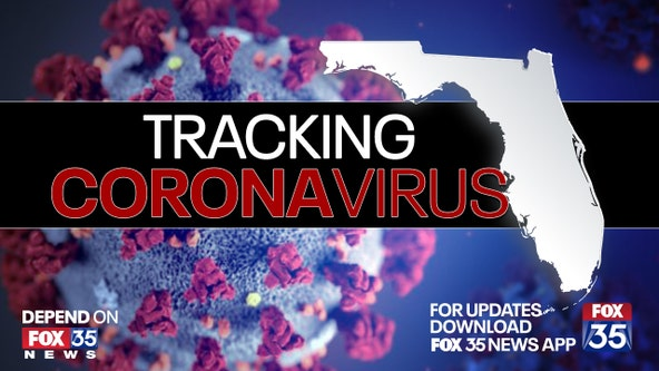 Tracking coronavirus: Florida cases jump to over 9,500; death toll up to 163