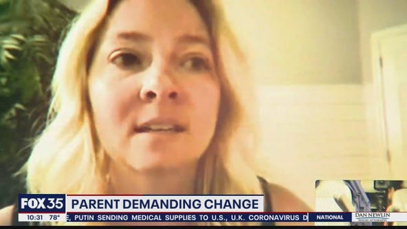Florida mom writes open letter to the Board of Education on distance learning