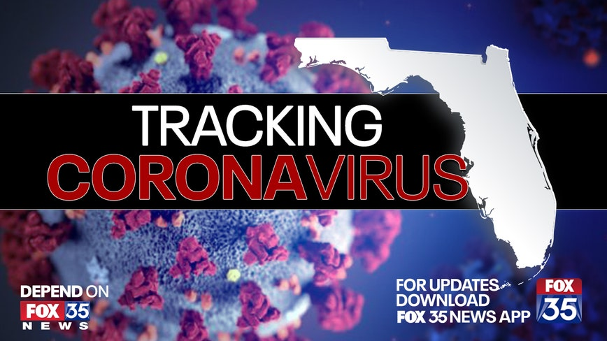 Tracking coronavirus: Florida cases top 8,000; 128 deaths reported