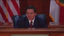 Governor DeSantis gives a coronavirus update