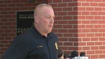 Daytona Beach officials give an update on a shooting that left one child and an infant wounded
