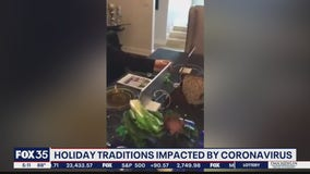 Passover traditions impacted by coronavirus