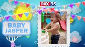 Weather Babies: April 6 - April 10