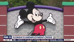 Thousands of Disney employees now furloughed