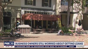 Business owners still worried about PPP loans