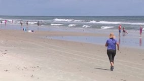 Curfew goes into effect for Daytona Beach on Thursday