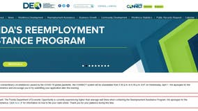 Floridians struggle to file unemployment claims; state promises changes