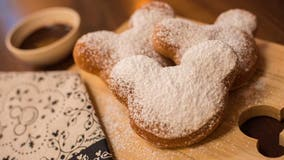 Disney shares Mickey Mouse-shaped beignet recipe to cook from your own kitchen