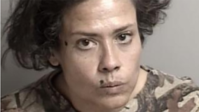 California woman arrested for allegedly licking nearly $2G in grocery store items