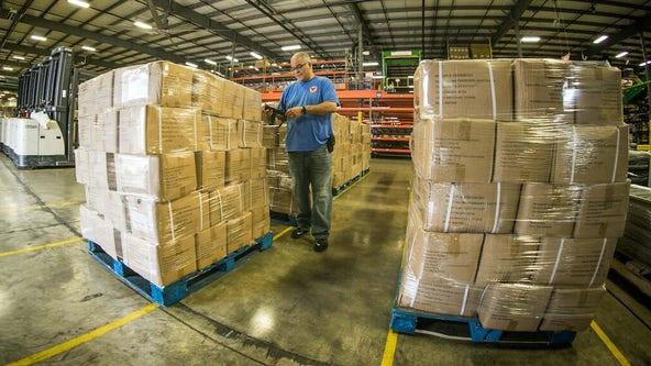 Disney donating rain ponchos, 100K masks to hospitals in battle against coronavirus