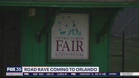 Road Rave coming to Orlando