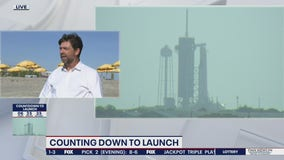 Counting down to launch