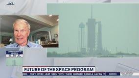 Future of space program