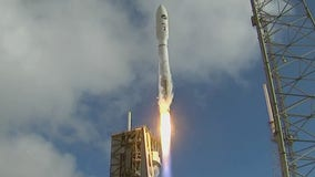 ULA successfully launches Atlas V rocket, bringing U.S. Space Force plane into orbit